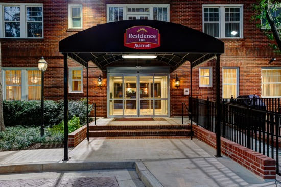 Residence Inn Atlanta Midtown