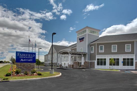 Fairfield Inn & Suites Cape Codd / Hyannis