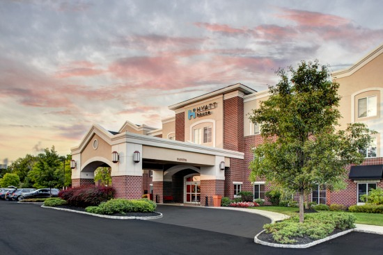 Hyatt House Branchberg, NJ