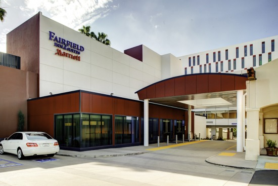 Fairfield Inn & Suites El Segundo/LAX
