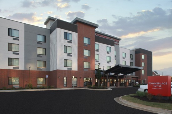 TownePlace Suites Macon