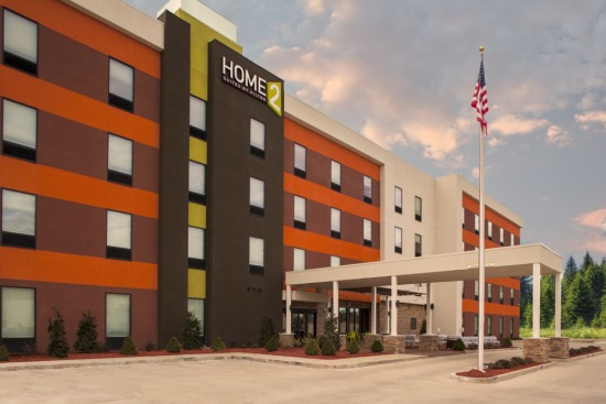 Home2 Suites Lake Charles, LA