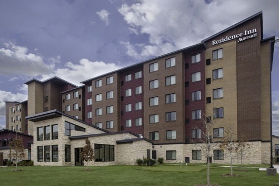 Residence Inn Dallas / Allen