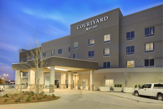 Courtyard Atlanta Kennesaw