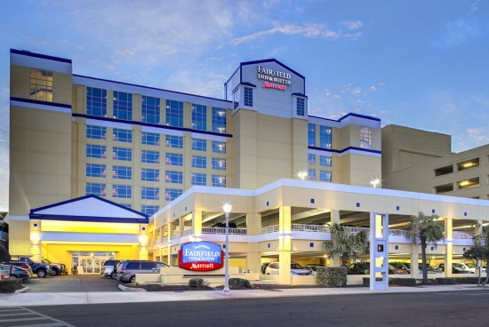 Fairfield Inn & Suites Virginia Beach
