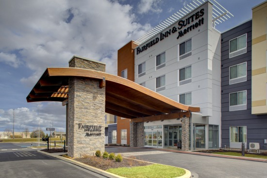 Fairfield Inn Allentown