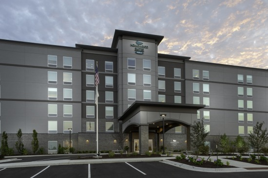 Homewood Suites Eastwood Lansing