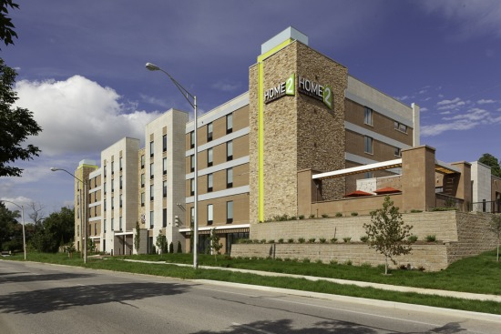 Home2 Suites Bloomington