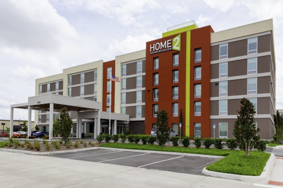 Home2 Suites Orlando South Park