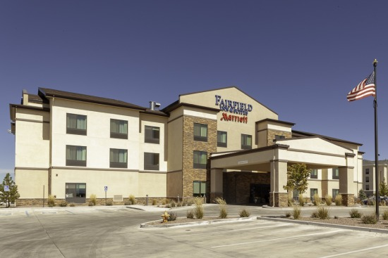 Fairfield Inn Alamosa