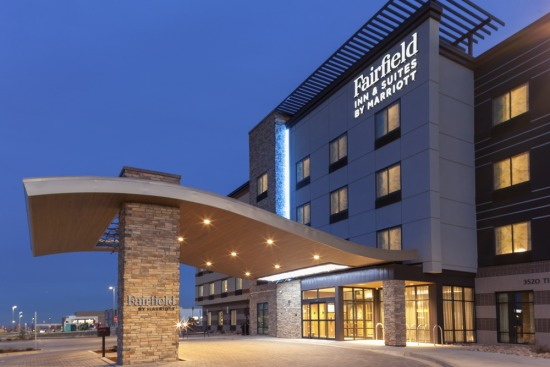 Fairfield Inn Fort Collins