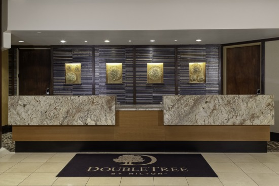 DoubleTree Overland Park