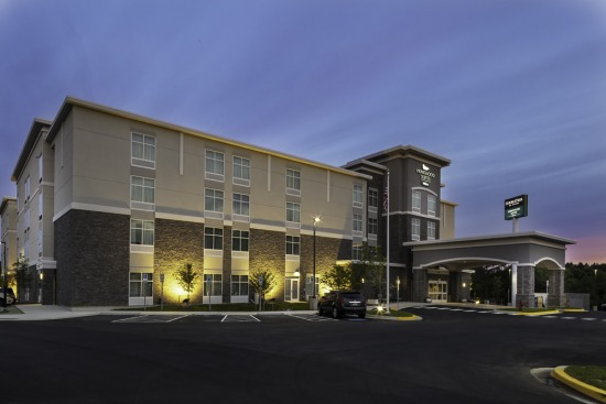 Homewood Suites DC Largo