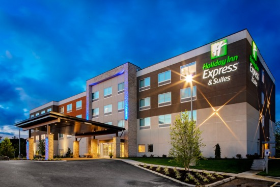 Holiday Inn Express Madison Village