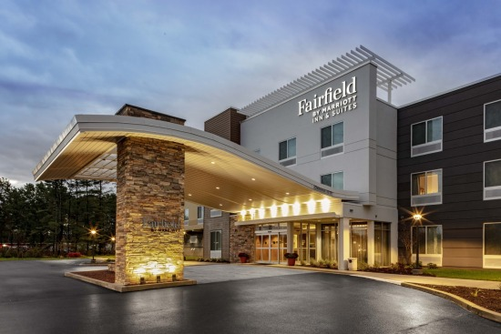 Fairfield Inn Queensbury