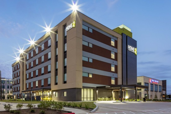 Home2 Suites Rosenberg Sugar Land