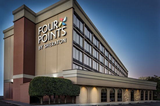 Sheraton Four Points Memphis East
